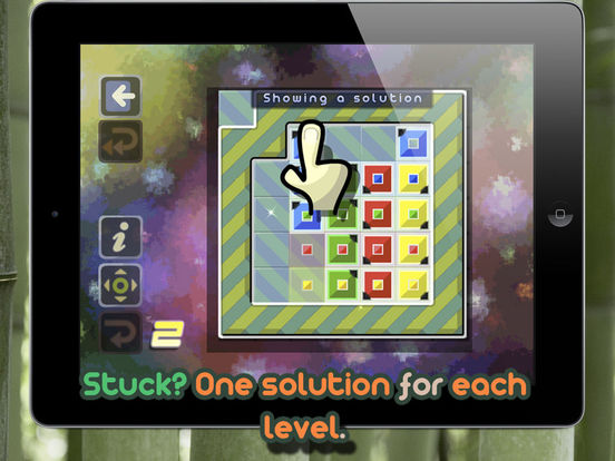 iPad-skärmavbild 1