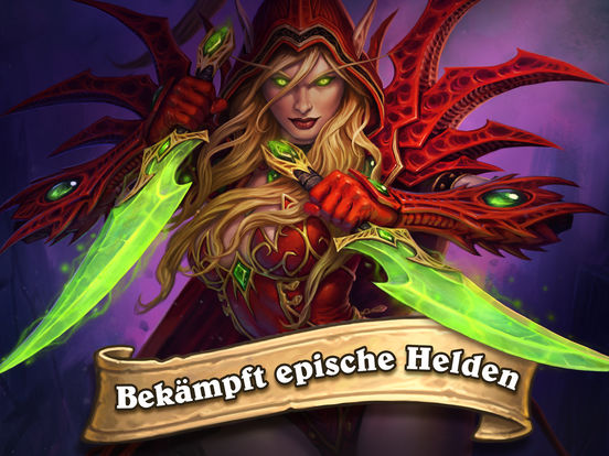 Screenshot 4 Hearthstone