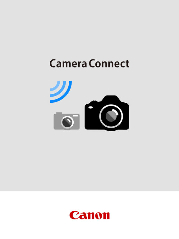 Canon camera connect app voor iphone ipad en ipod touch - Camera connectee iphone ...