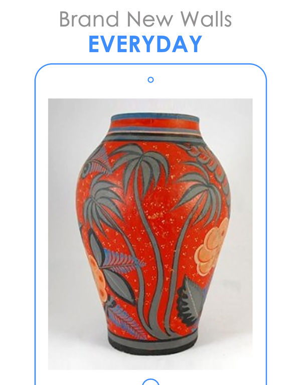 Free Pottery Design idea | Best Pot Paint Styles on the App ...