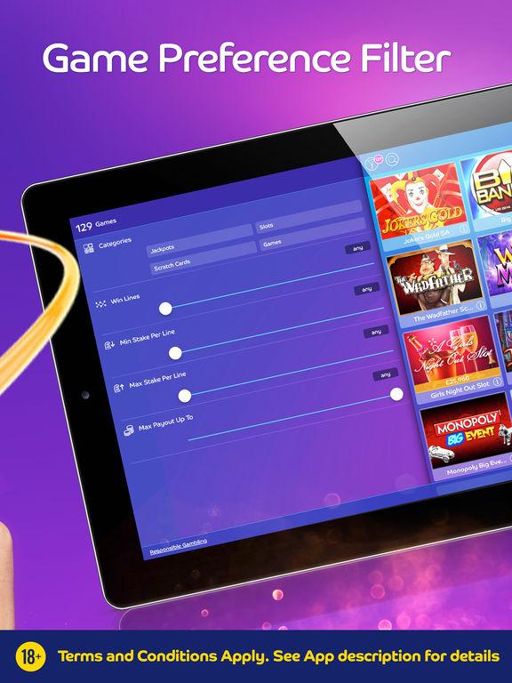 Gala bingo free slots