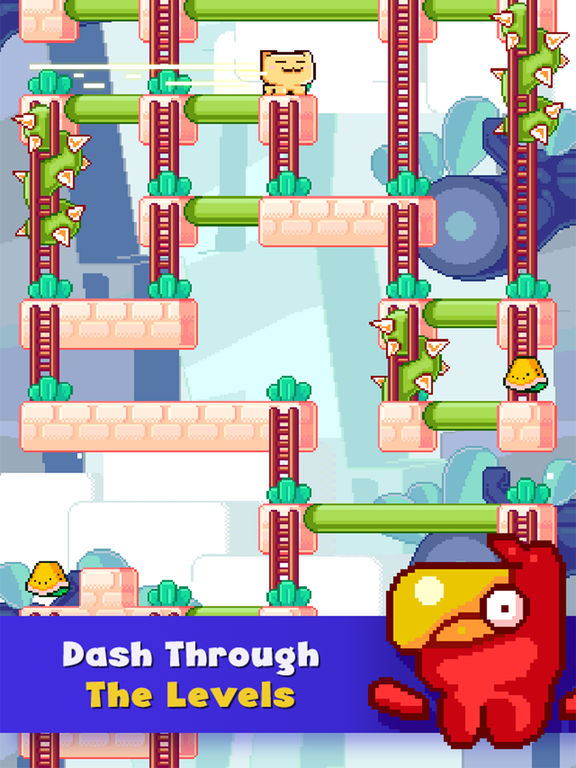 Dashy the Cat iOS
