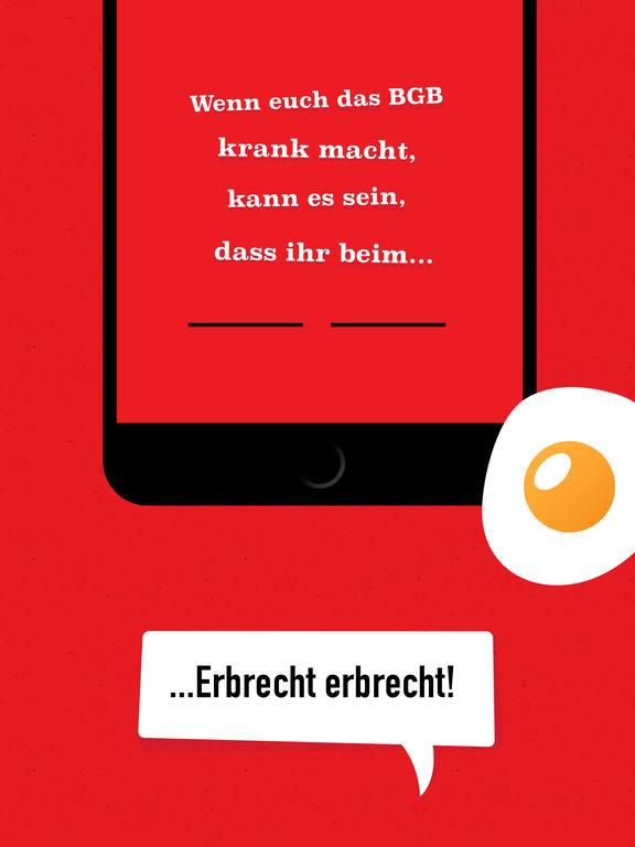Rätselei-Ei iOS