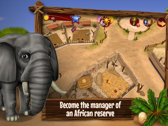 WildLife Africa Premium Screenshots