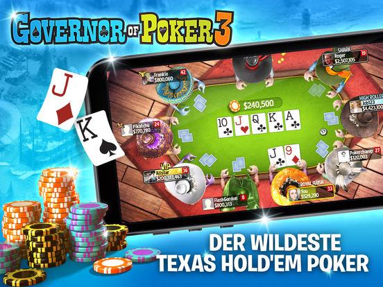 governor of poker 3 kostenlos spielen