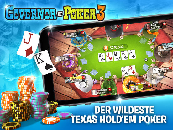 gratis poker spiele