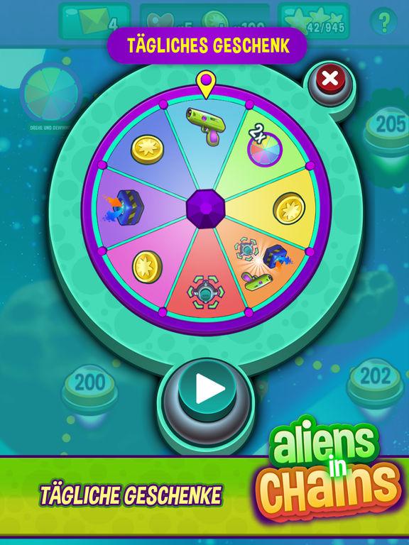 Screenshot 5 Aliens in Chains
