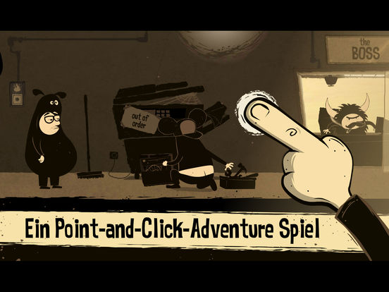 point and click adventure kostenlos