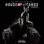 House of Cards/ハウス・オブ・カード サントラ