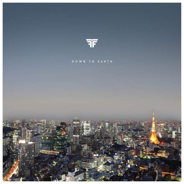 Flight Facilities – Down to Earth (Bonus Track Version) (2015) [iTunes Plus AAC M4A]