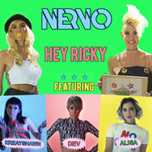 NERVO – Hey Ricky (feat. Kreayshawn, Dev & ALISA) – Single (2015) [iTunes Plus AAC M4A]