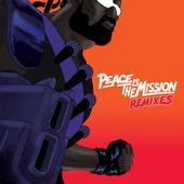 Peace is the Mission (Remixes), Major Lazer
