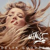 Delta Goodrem – Wings – Single [iTunes Plus AAC M4A] (2015)