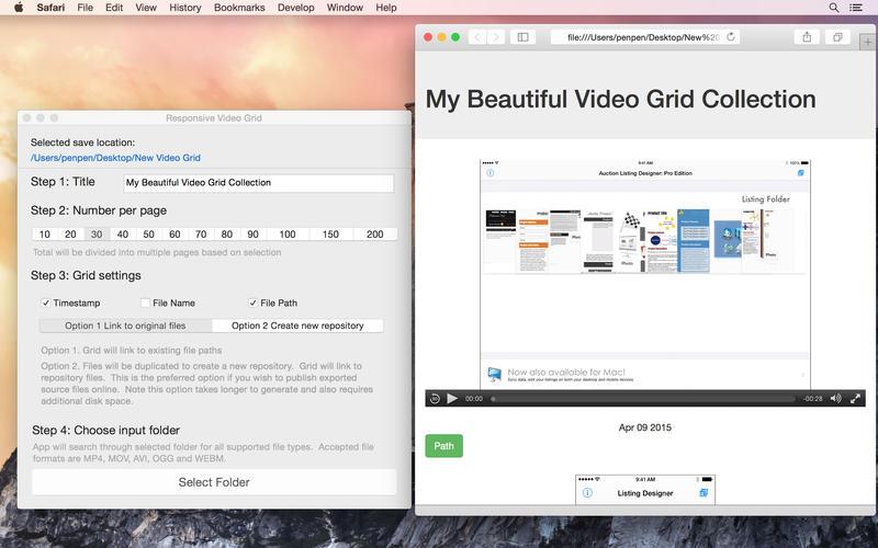 2016年4月9日Macアプリセール メール・デザインテンプレ集アプリ「Suite for Mail 2016」が値下げ!