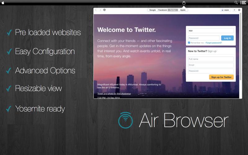 2015年3月23日Macアプリセール 魅力的な電子メール作成ツール「Awesome Mails Pro Edition」が値下げ!