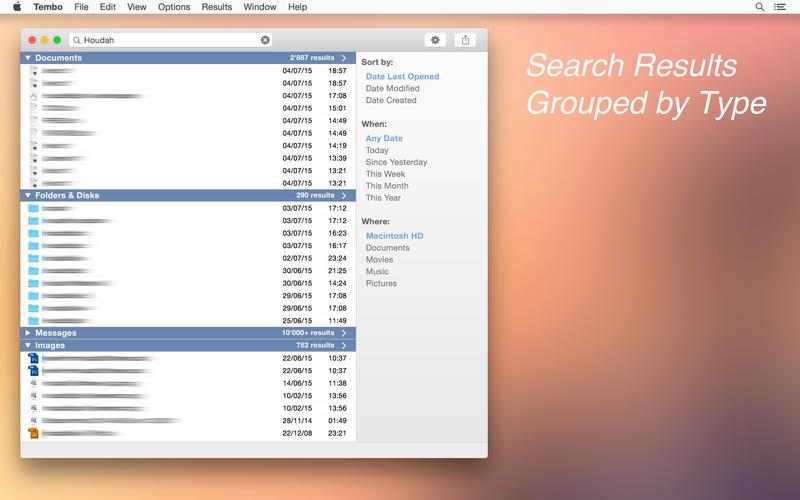 2016年10月15日Macアプリセール アプリケーション・ランチャーアプリ「AmbiLauncher」が値下げ!