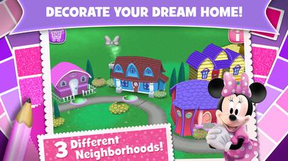 Minnie's Home Makeover【英語版】のおすすめ画像1