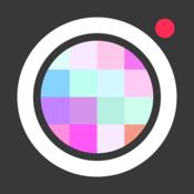 MosaicCam – モザイクカメラ