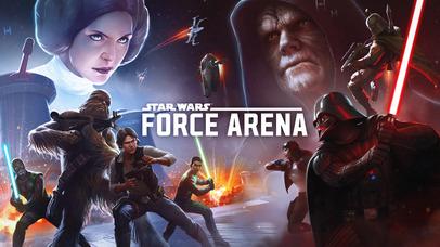 スター・ウォーズ:フォース・アリーナ(Star Wars™: Force Arena)1