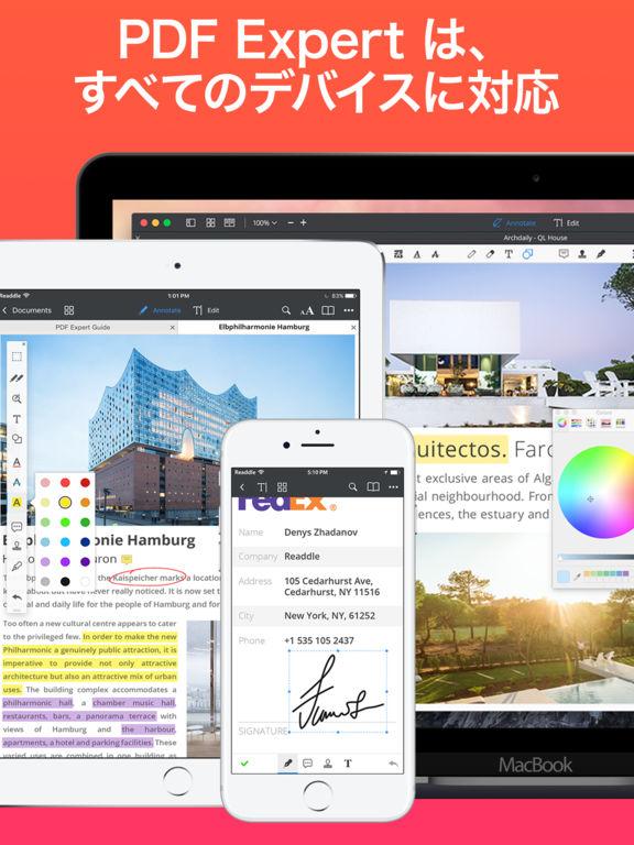 manual pdf expert 6 ipad