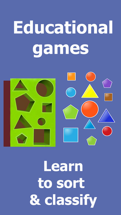赤ちゃんの教育用ゲームキッズ-幼児の少年少女のおすすめ画像2
