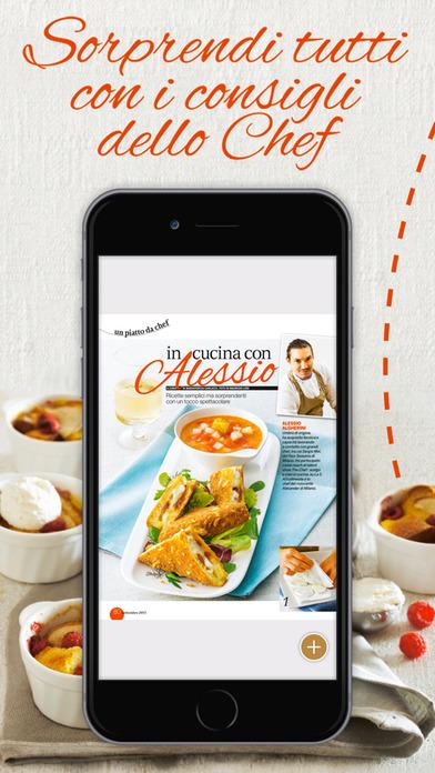 Cucina moderna iphone ios app - Abbonamento cucina moderna ...