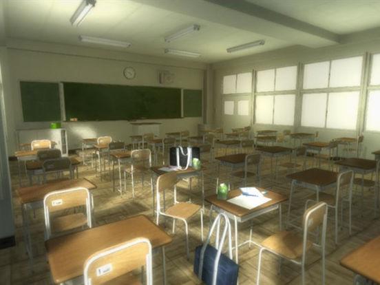 Nostalgia Campus - 3D Realistic School Simulation