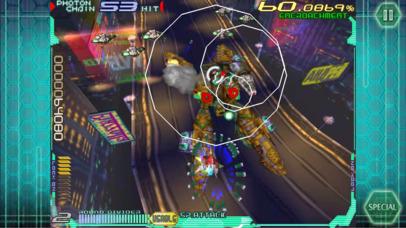 RAYCRISIS screenshot1