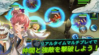 Guardian Hunter - Super brawl RPG1