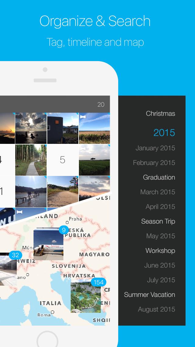 2016年8月2日iPhone/iPadアプリセール 多機能ナイトカメラアプリ「Night Vision Camera」が無料!
