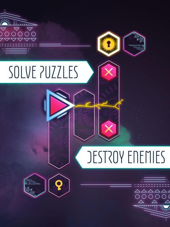 Stolen Thunder - A Unique Action Puzzle Adventure