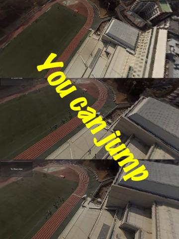 VR Jump Tour Screenshot