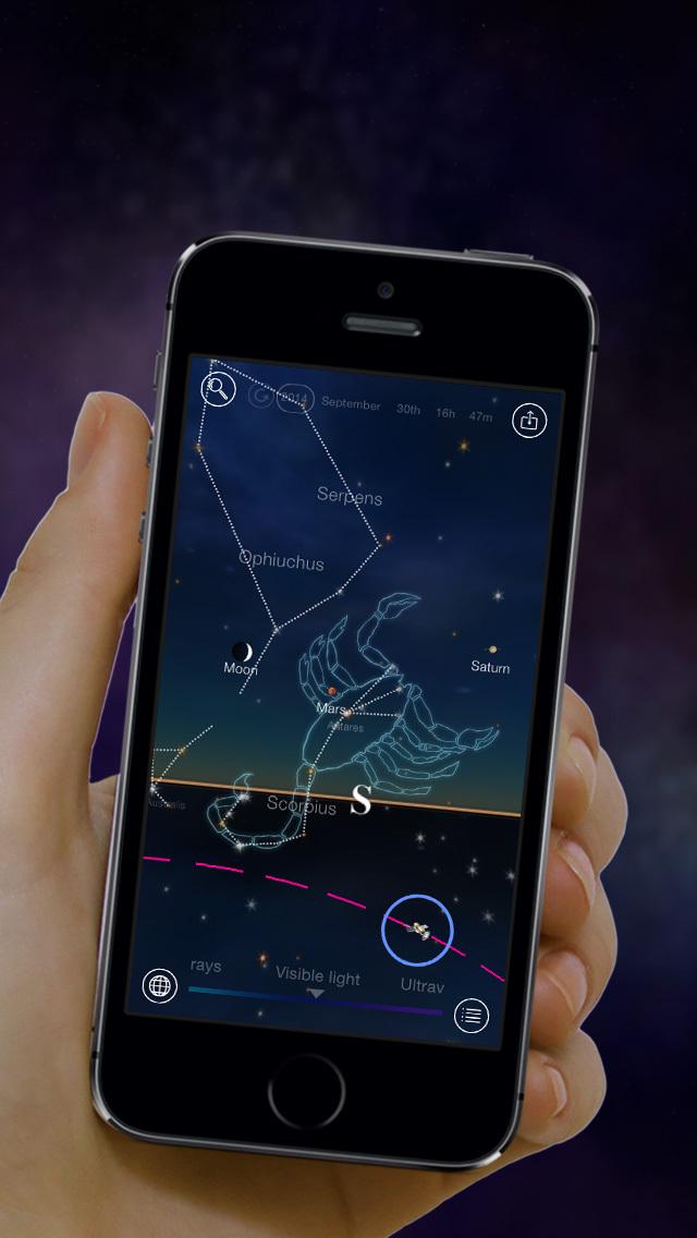 2014年11月8日iPhone/iPadアプリセール GPS機能監視アプリ「Anchor Pointer」が無料!