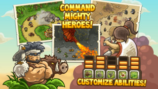 Kingdom Rush Frontiers3