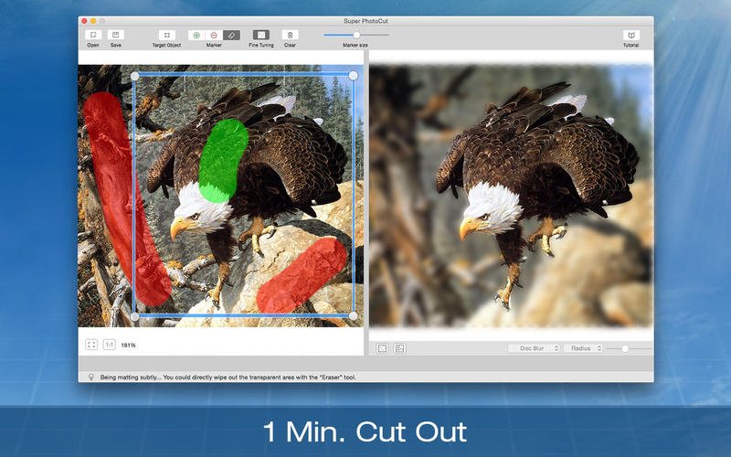 2015年5月10日Macアプリセール ドライブ・フォルダクリーニングツール「Disk Cartography」が値下げ!