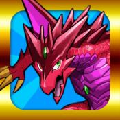 パズル&ドラゴンズ,智龙迷城(日服)