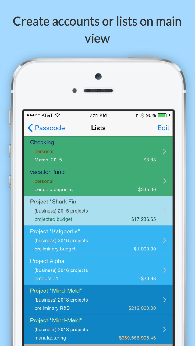 2015年9月18日iPhone/iPadアプリセール ノートテキストエディターアプリ「Notapad」が無料!