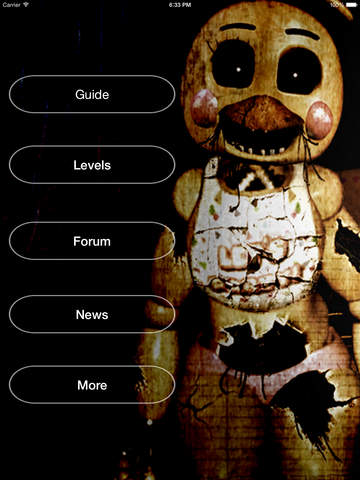 Nights at freddy s 4 fnaf 4 strategy tricks amp tips app store