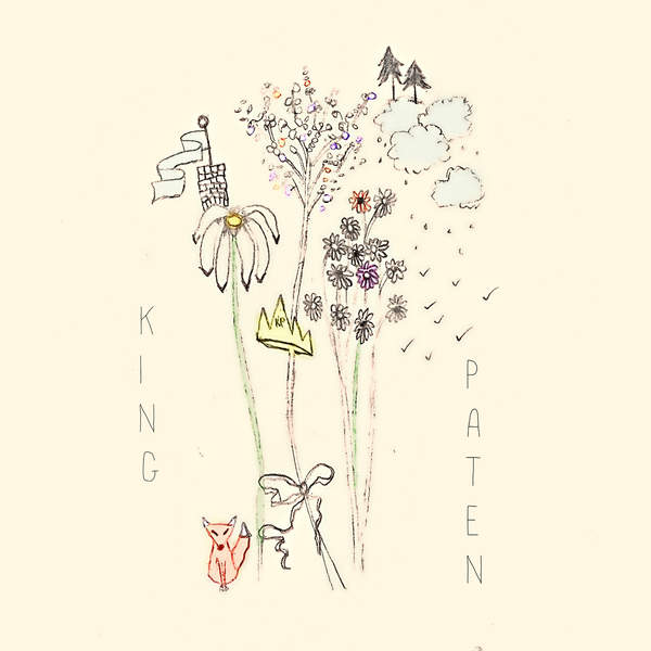Holly Henry - King Paten [iTunes Plus AAC M4A] (2016)
