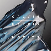 Calvin Harris – Motion [iTunes Plus AAC M4A] (2014)