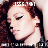 Jess Glynne – Don't Be So Hard On Yourself – Single [iTunes Plus AAC M4A] (2015)