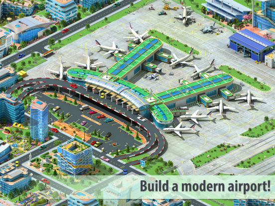 Megapolis Screenshots