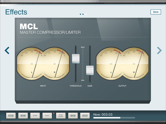 iMPC Screenshots