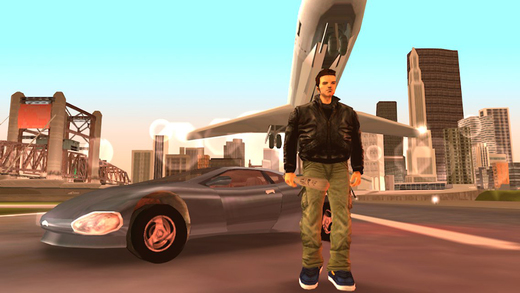 Grand Theft Auto III imagem