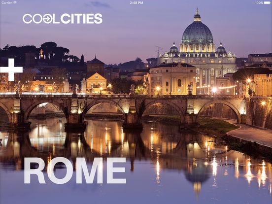 Cool Rome Screenshots