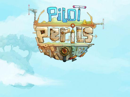 Pilot Perils Screenshots
