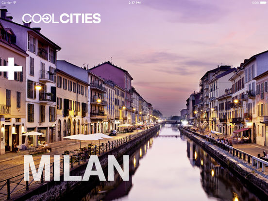 Cool Milan Screenshots
