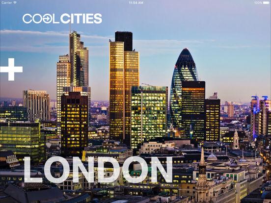 Cool London Screenshots