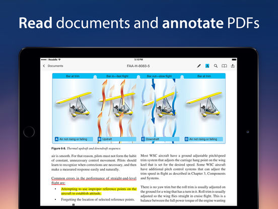 Documents 5 - File manager, PDF reader and browser Screenshots