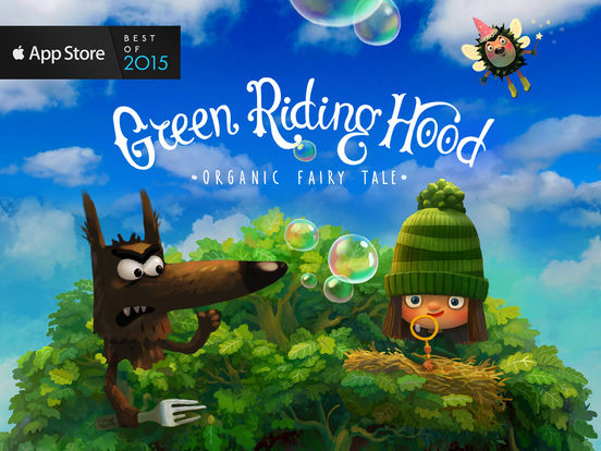 Green Riding Hood Screenshots